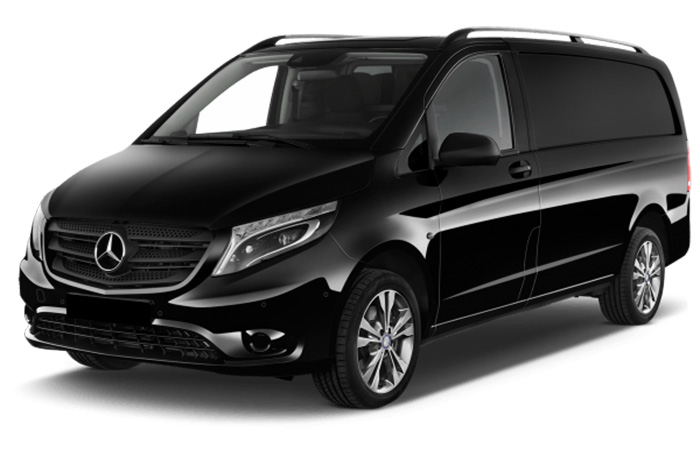 Mercedes Vito Transfer
